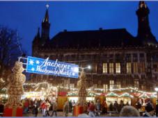 Weihnachtsmarkt Aachen©Märkte & Aktionskreis City e.V.