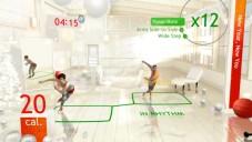 Sportspiel Your Shape – Fitness Evolved: Neues Jahr, neues Ich©Ubisoft