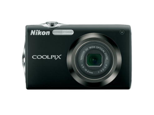 Nikon Coolpix S3000 Digitalkamera © Amazon