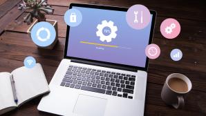 Notebook-Programme: Die besten Tools für Laptops – zum Herunterladen Nur das Beste fürs Notebook: Der Artikel stellt Programme vor, mit denen Sie Ihren mobilen PC schneller, komfortabler und sicherer machen.©iStock.com/ invincible_bulldog iStock.com/ hanieriani