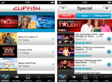 Filme Clipfish