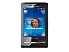 Sony Ericsson Xperia X10©Sony Ericsson