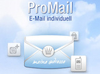 GMX ProMail kostenlos nutzen©GMX