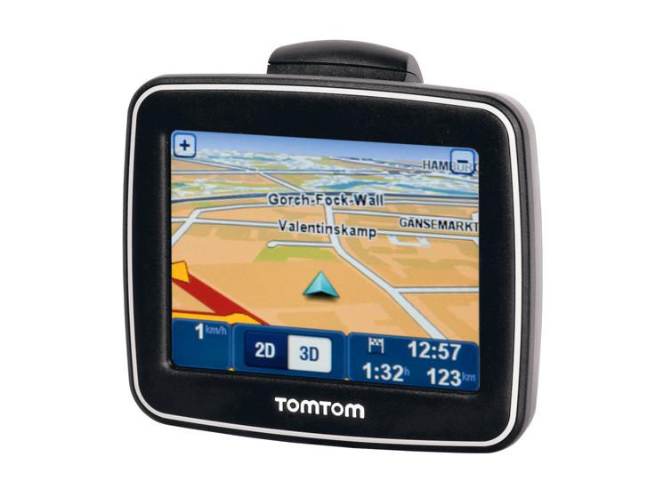 TomTom Start2 Central Europe Traffic