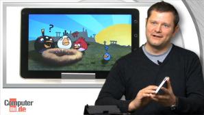 Video zum Praxis-Test: Viewsonic ViewPad 7