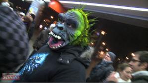 World of Warcraft � Cataclysm: Video vom Mitternachtsverkauf