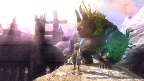 Majin and the Forsaken Kingdom: Video zum Test