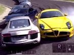 Rennspiel Gran Turismo 5: Unfall©Sony