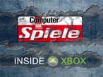 """COMPUTER BILD SPIELE startet den Live-Kanal """"Inside Xbox"""""""