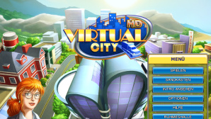 Virtual City HD © G5 Entertainment