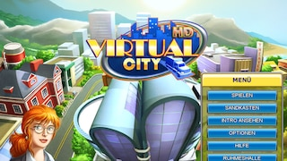 Virtual City HD