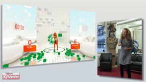 Video: Your Shape f�r Xbox 360©cobi.de