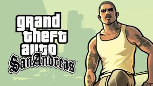 GTA � San Andreas: Xbox-360-Version©Rockstar Games