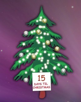 Christmas Countdown (Mac)
