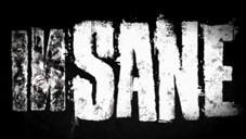 Horrorspiel Insane: Logo©THQ