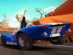 Rennspiel Kinect Joy Ride: Auto©Microsoft