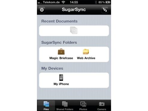 Sugar Snyc