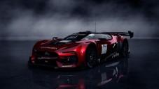 Rennspiel Gran Turismo 5: Citroën GT©Sony