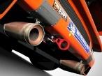 Rennspiel Gran Turismo 5: Auspuff©Sony