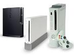 Spielekonsolen PS3, Xbox 360 und Wii: Hardware©Computer BILD Spiele