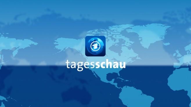 Tagesschau-App©COMPUTER BILD
