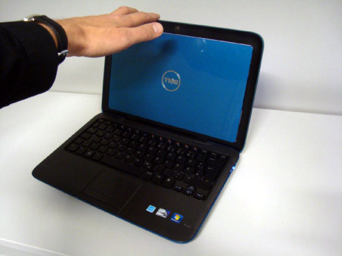 Netbook Dell Inspiron Duo © Dell