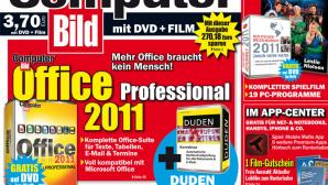 Video: Heftvorschau: COMPUTER BILD 07/11