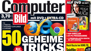 Video: Heftvorschau: COMPUTER BILD 14/11