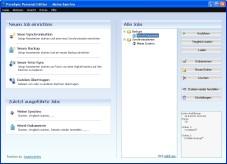 """PureSync: """"PureSync"""" ist ein flexibles Programm zum Synchronisieren und Sichern von Daten."""