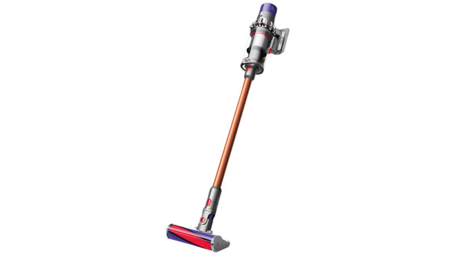 Dyson V10 Absolute © Media Markt