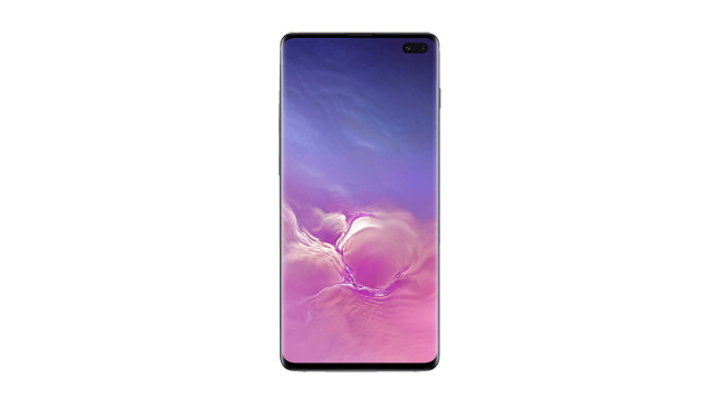 Samsung Galaxy S10+ 128 GB © Media Markt