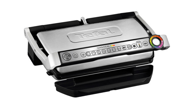 Tefal Optigrill+ XL GC722D © Media Markt