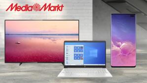 Media-Markt-Prospekt: Die besten Technik-Deals!©Media Markt, iStock.com/runna10