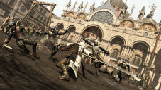 Actionspiel Assassin's Creed 2: Kampf©Ubisoft