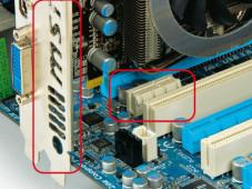 Direct-X-11-Grafikkarte: AMD Radeon 5870