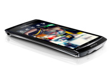 Android-Smartphone Sony Ericsson Xperia arc©Sony Ericsson
