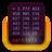 Icon - SpeedCrunch