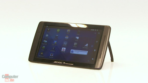 Archos 70: Tablet-PC mit Android 2.2