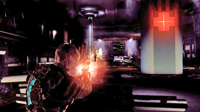Actionspiel Dead Space 2: Extremität © Electronic Arts