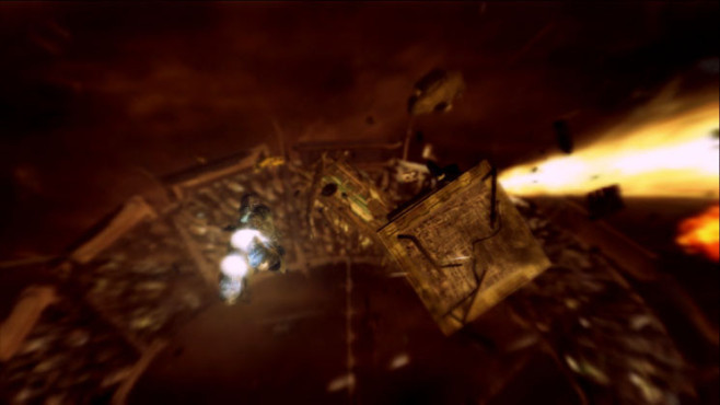 Actionspiel Dead Space 2: Hindernis 3 © Electronic Arts