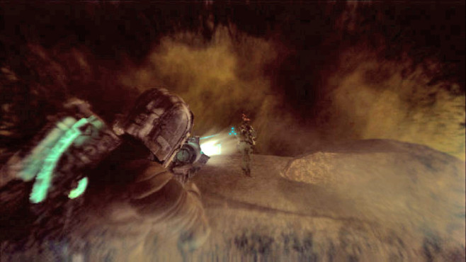 Actionspiel Dead Space 2: Helena ©Electronic Arts