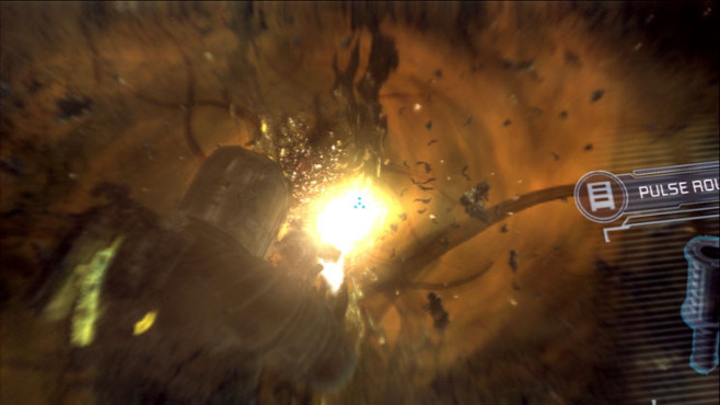 Actionspiel Dead Space 2: Marker ©Electronic Arts