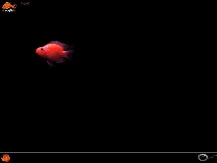 Screenshot 1 - Mopyfish