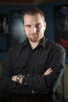 Mass-Effect-2-Produzent Jesse Houston©Jesse Houston
