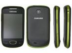 Android-Smartphone Samsung Galaxy Mini©samsunghub.com
