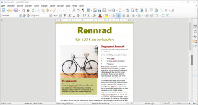 LibreOffice (32 Bit)