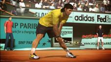 Sportspiel Virtua Tennis 4: Rafael Nadal©Take-Two