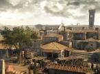 Actionspiel Assassin�s Creed – Brotherhood: Pienza©Ubisoft