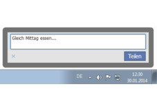 Screenshot 1 - Facebook Desktop