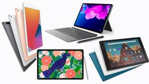 Montage von COMPUTER BILD©Apple, Lenovo, Samsung, Amazon